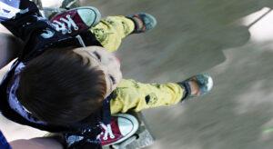 Fällt aus: FamilienTanzCafé - Steh Kopf und nimm die Beine in die Hand (3-5 J) - Eltern-Kind-Tanz - Johanna