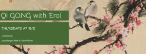 Do 18:15 | 90 - Qi Gong- Erol