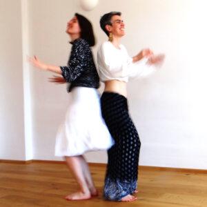 Frauen*Körper*Tanz (monatlich) - Karo/Dörte