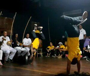 Capoeira - Neto