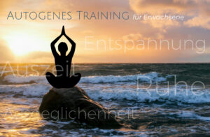 Start: 01.10.20 Entspannungskurs Autogenes Training - Kristina