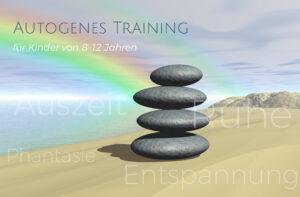 Entspannungskurs Autogenes Training für Kinder (8-12 J) - Kristina