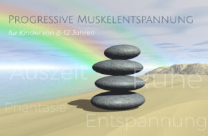 Entspannungskurs Progressive Muskelentspannung für Kinder (8-12 J) - Kristina