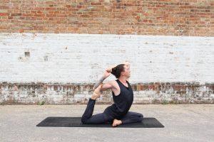 Astral Yoga – Alexander